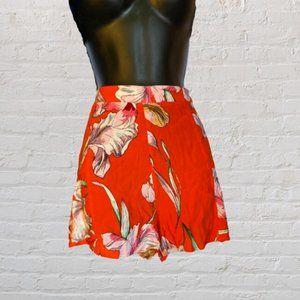 MINKPINK Tangerine Dream Flutter Shorts
